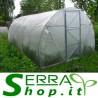 Serra  6x3m PVC PRO