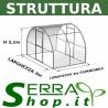 STRUTTURA Serra VOLCAN