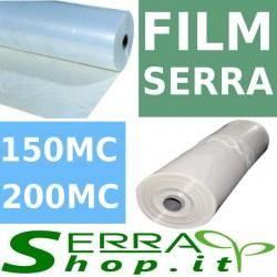 Serre CLASSIC PVC